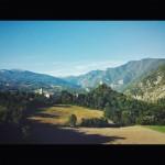 Rocca Corneta e il comprensorio del Corno alle Scale #bologna #appenninobolognese #igersbologna #ig_bologna #montagna