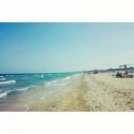 Monday at the beach #ravenna #ig_ravenna #igersemiliaromagna #igersromagna #italy #italia #bagnohanabi #hanabi2015 #marinadiravenna #beachlife #spiaggia