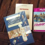 Libri e viaggi Books and travels
