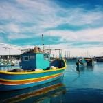 Marsaxlokk, Malta #hiddenmalta