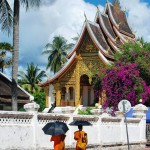Luang Prabang *latergram*