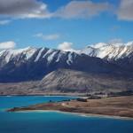 Lake Tekapo #nuovazelanda #newzealand #nyazeeland #neuseeland #aotearoa #nz