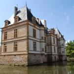 Il castello di Cormatin