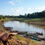 Pescatori, Battambang - #Cambogia Fishermen, Battambang - #Cambodia