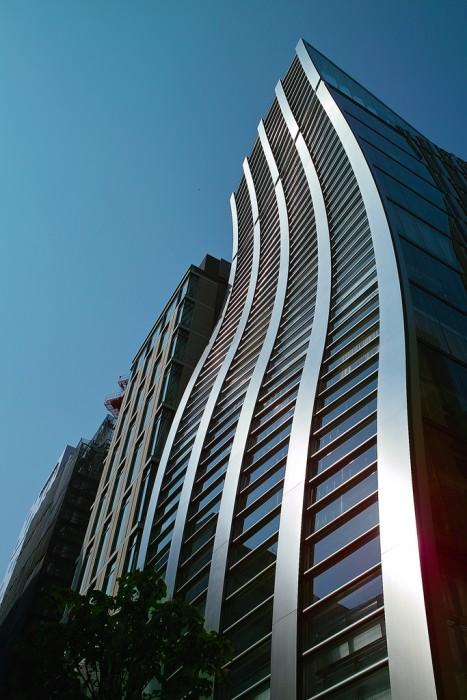 De Beers building, Ginza