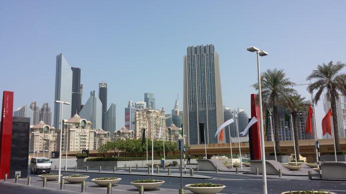 Due giorni a Dubai, i grattacieli non mancheranno