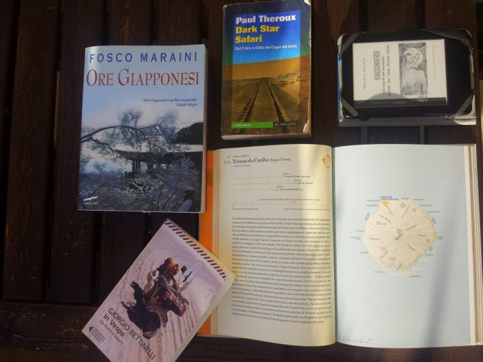 Alcuni libri da regalare a Natale, per me
