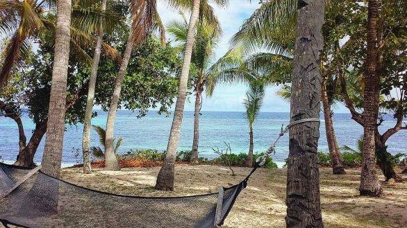 Isole Fiji, Tokoriki
