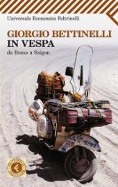 bettinelli, in vespa