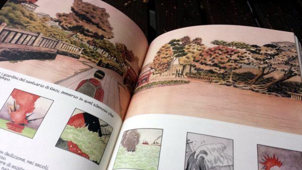Quaderni giapponesi, di Igort