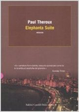 Elephanta Suite, by Paul Theroux