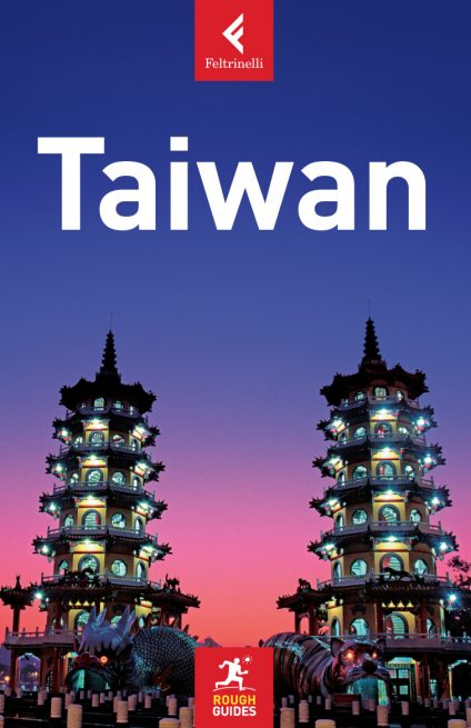 Rough Guides, Taiwan