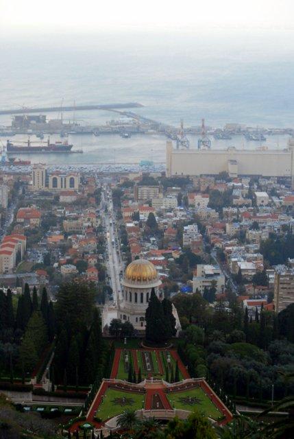 incontri Haifa