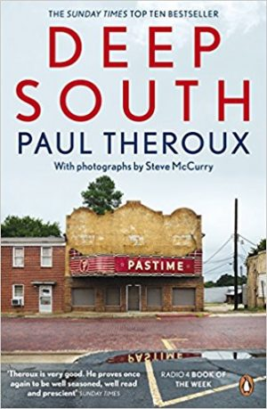 Deep South, di Paul Theroux