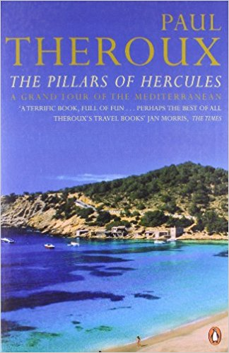 The pillars of Hercules, di Paul Theroux