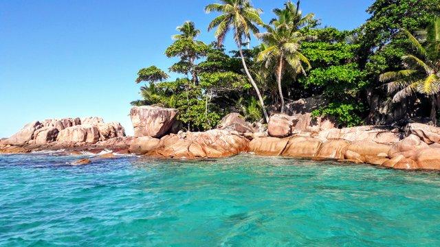 Una settimana alle Seychelles: non perdetevi l'isolotto di Saint Pierre (foto di Patrick Colgan, 2017)