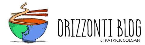 Orizzonti blog